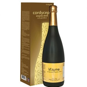 Lifzyme® Cordyceps Enzyme Drink