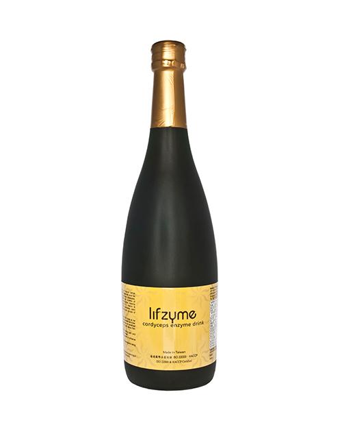 Lifzyme Cordyceps Enzyme Drink