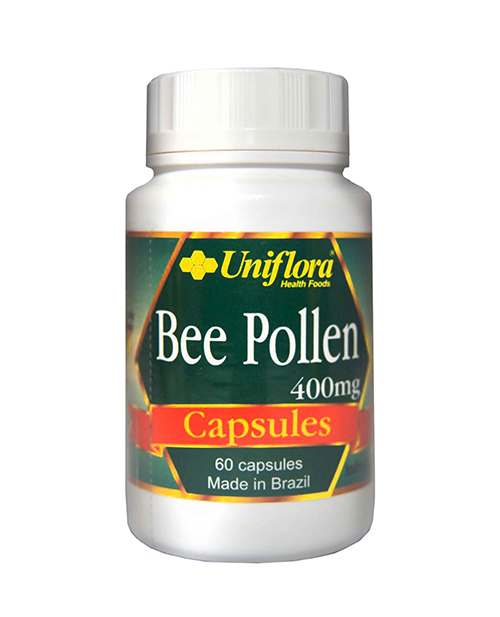 Anti-Aging Remedies - Go Pure Health & Supplements - Bee Pollen