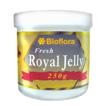 Bioflora Fresh Royal Jelly 250G