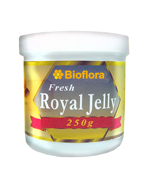 Anti-Aging Remedies - Go Pure Health & Supplements - Fresh Royal Jelly