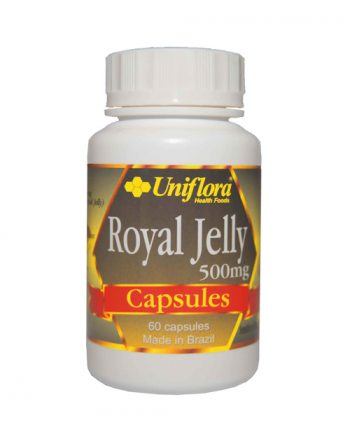 Anti-Aging Remedies - Go Pure Health & Supplements - Royal Jelly