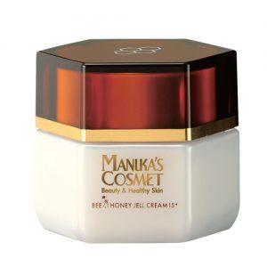 Manuka's Cosmet Jell Cream 15+