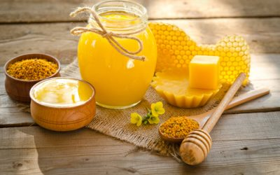 Know More about Propolis and Manuka Honey