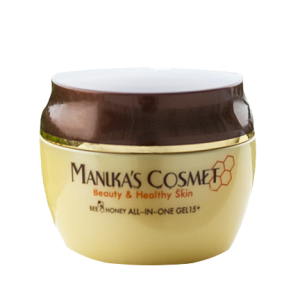 Manuka's Cosmet All-In-One Gel 15+