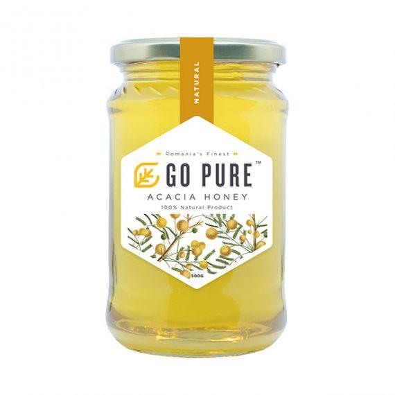 Acacia Honey Singapore