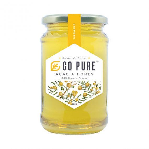 Acacia Honey Singapore Benefits