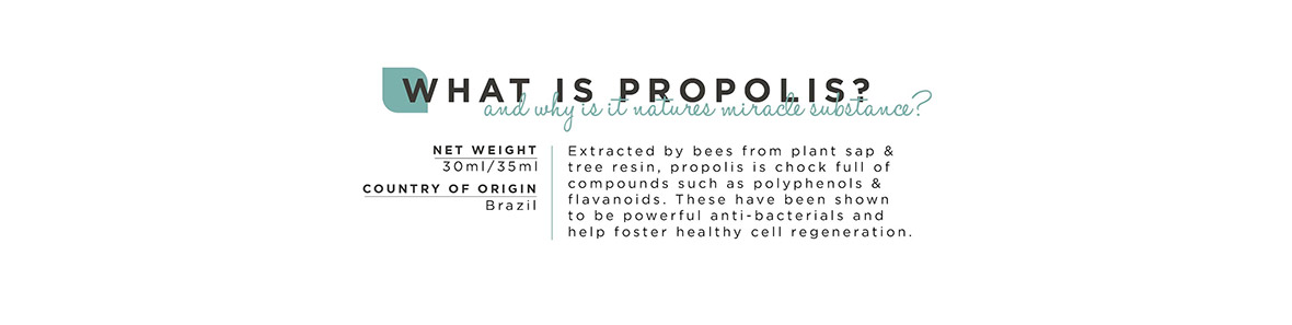 Ultra Green Brazilian Propolis