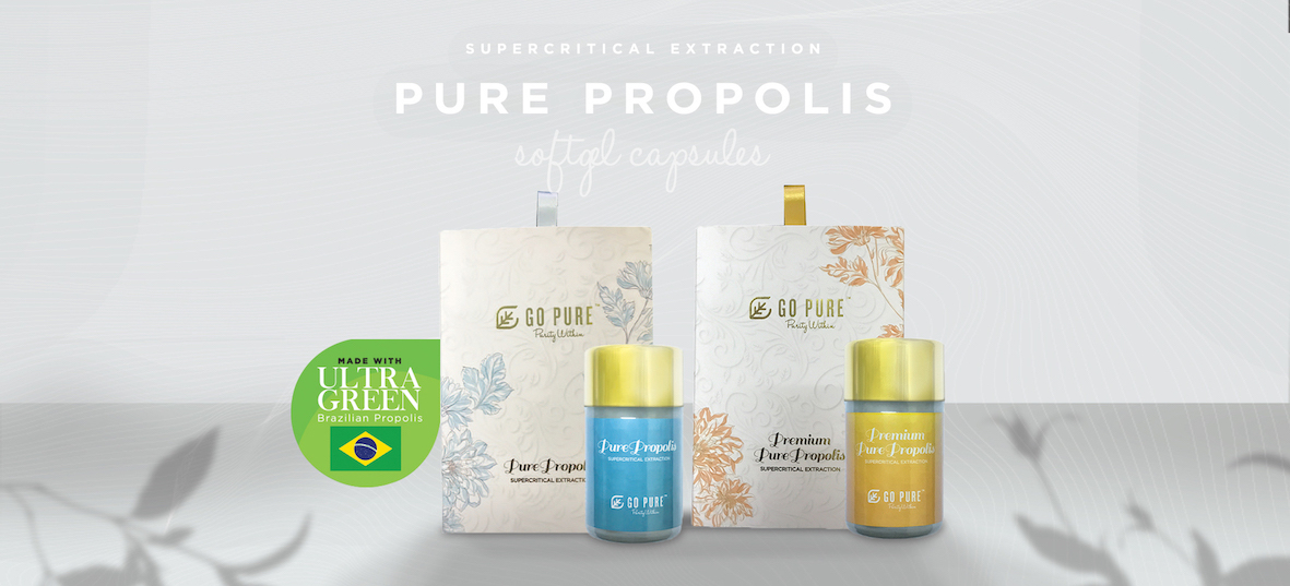 Pure Propolis