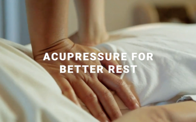[Go Pure TV] Ep 11: Acupressure For Better Rest