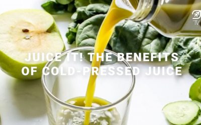 [Covid-19 Series] Ep 5: Juice It! The Benefits of Cold-Pressed Juice