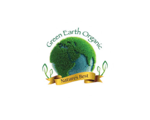 Green Earth Organic LLP