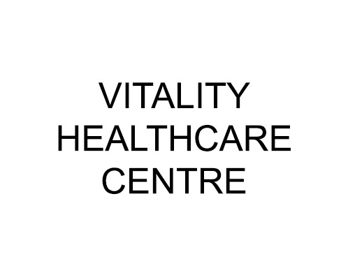 Vitality Healthcare Centre